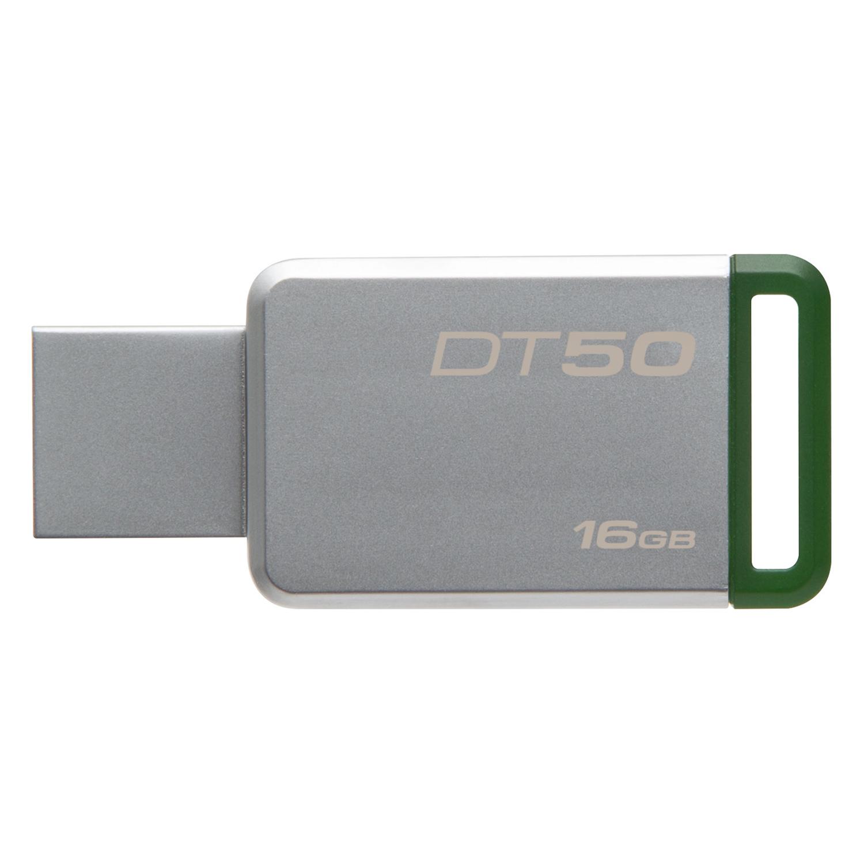 USB Kingston DataTraveler DT50 - 16GB - USB 3.1 - Hàng Chính Hãng