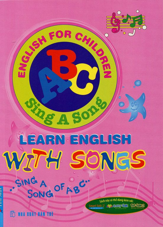 Ebook/PDF/PRC Learn English With Songs