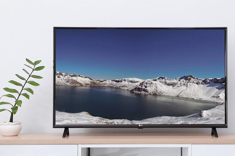 Smart Tivi Full HD LG 43 inch 43LJ553T