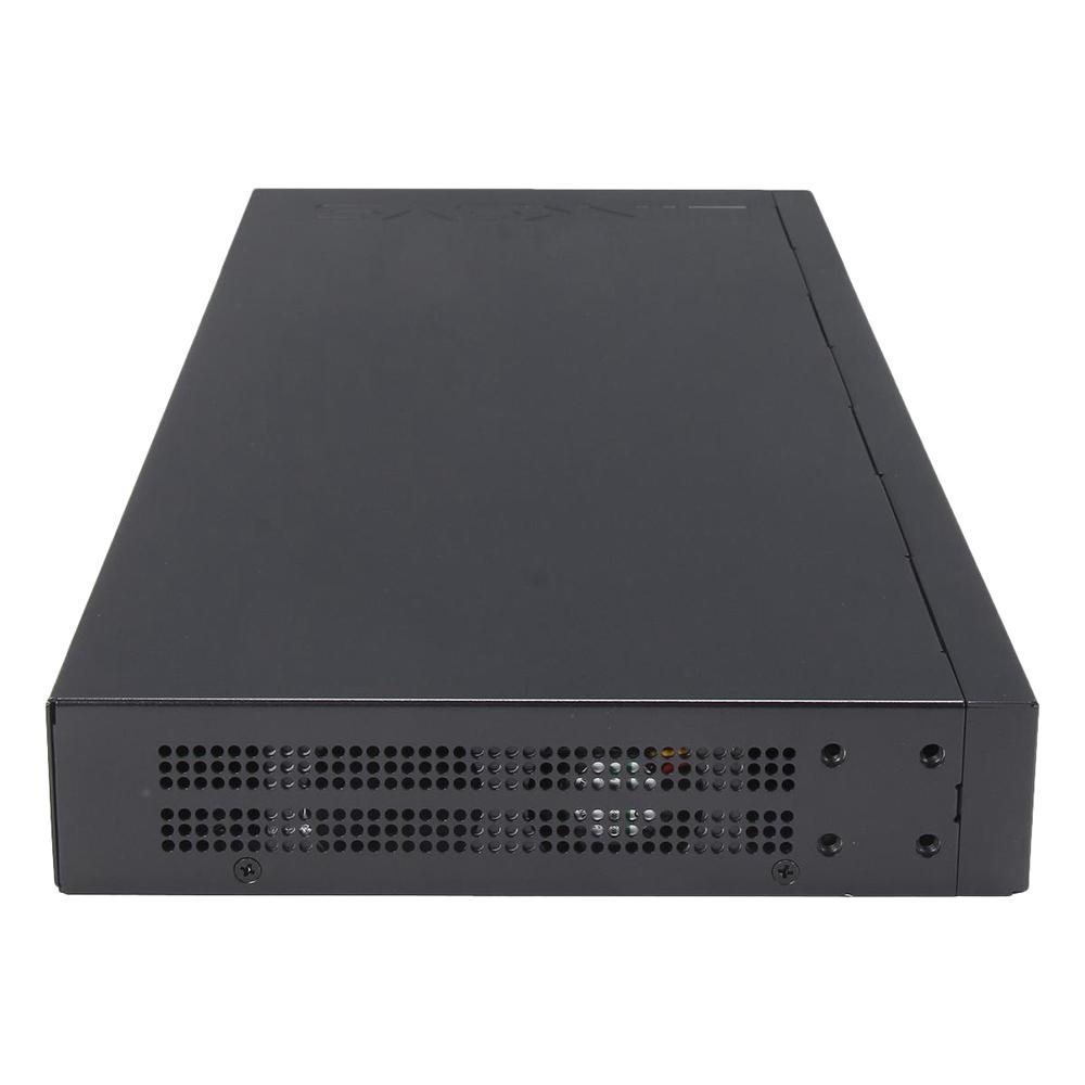 Linksys LGS124P - Unmanaged Switch PoE+ - Hàng Chính Hãng