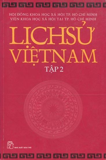 Lich Sử Việt Nam - Tập 2