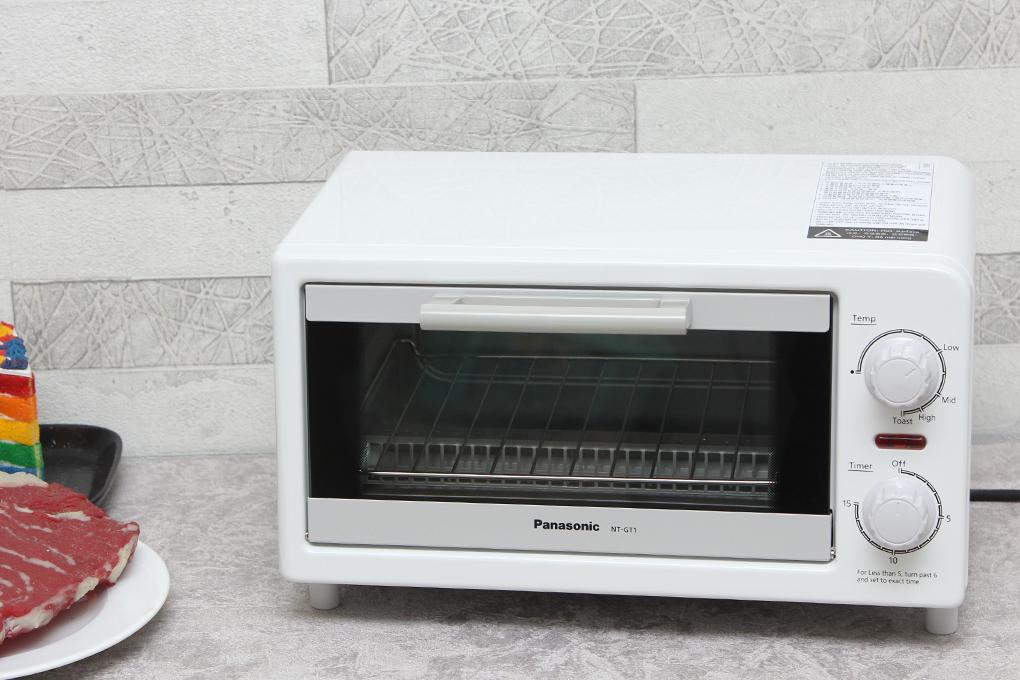 Lò Nướng Panasonic PALN-NT-GT1WRA