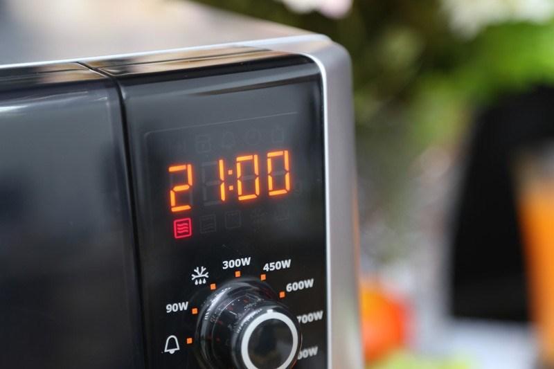 Lò Vi Sóng Electrolux - EMS2347S
