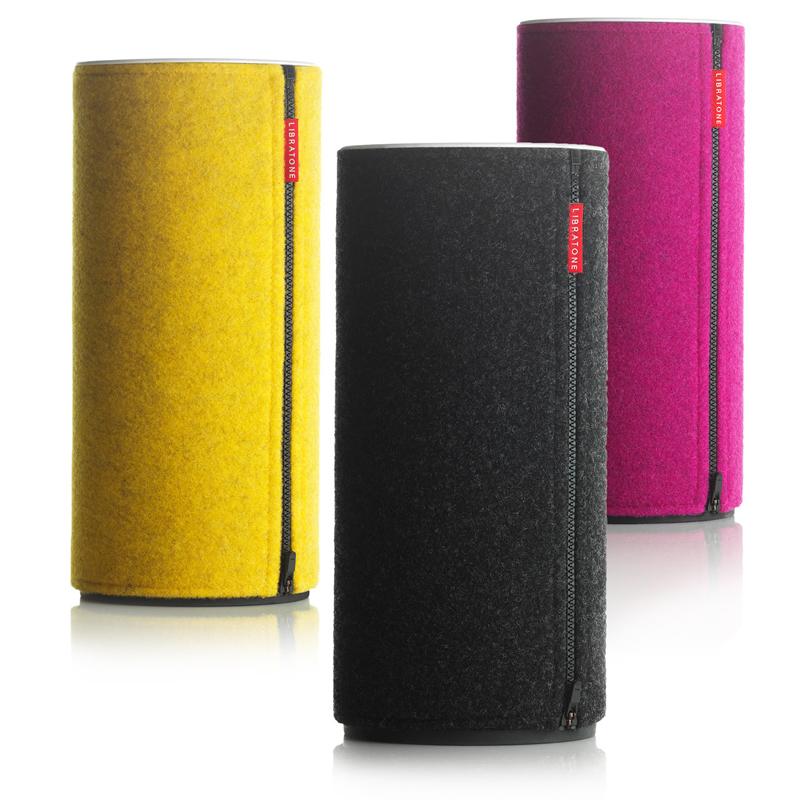 Loa Bluetooth Libratone Zipp Classic Collection 150W - Hàng Chính Hãng
