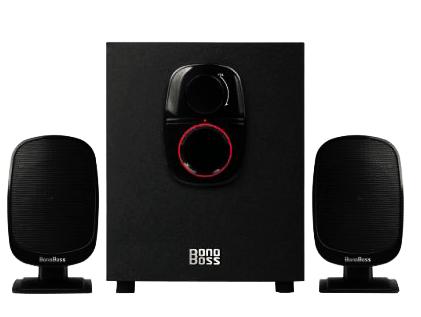 Loa Bonoboss PC-FI Speaker BOS-H21