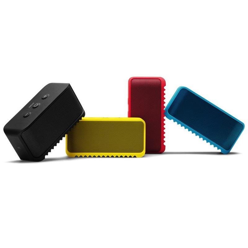 Loa Bluetooth Jabra Solemate Mini 6W - Hàng Chính Hãng