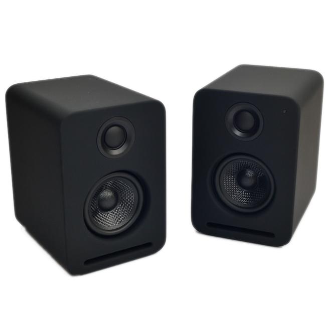 Loa Không Dây Nocs NS2 V2 Air Monitors 2.0 80W - Hàng Chính Hãng