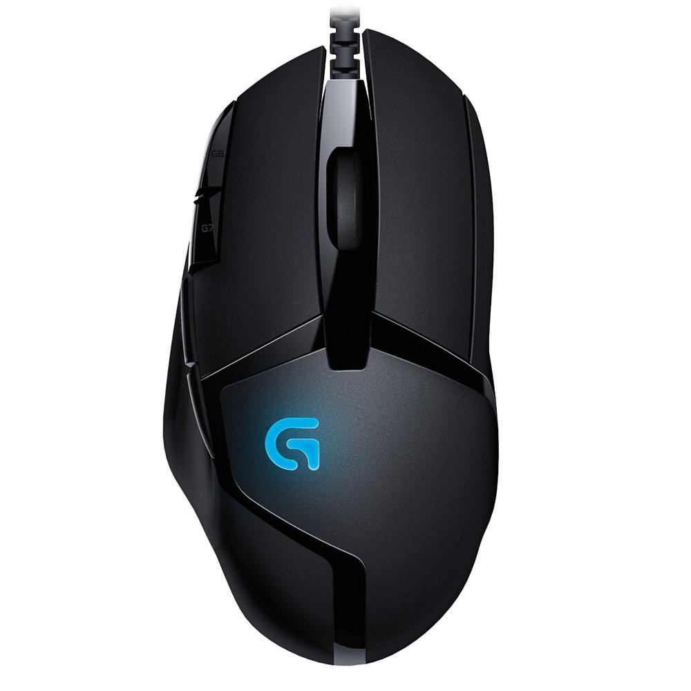 Chuột Có Dây Logitech Hyperion Fury G402 - Gaming