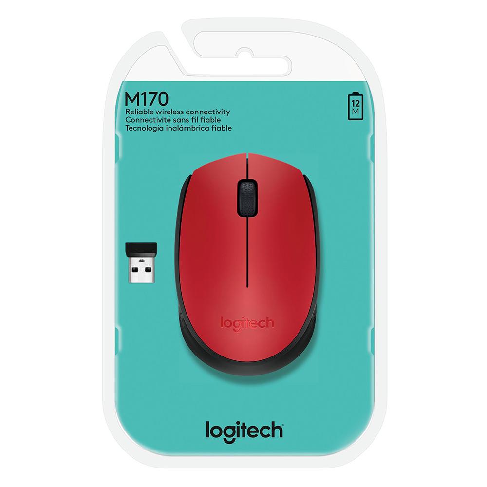 Chuột Không Dây Logitech M171