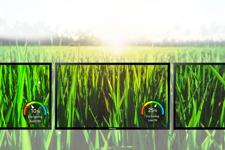 Màn Hình LED Samsung 21.5 inch S22F350FHE - Đen