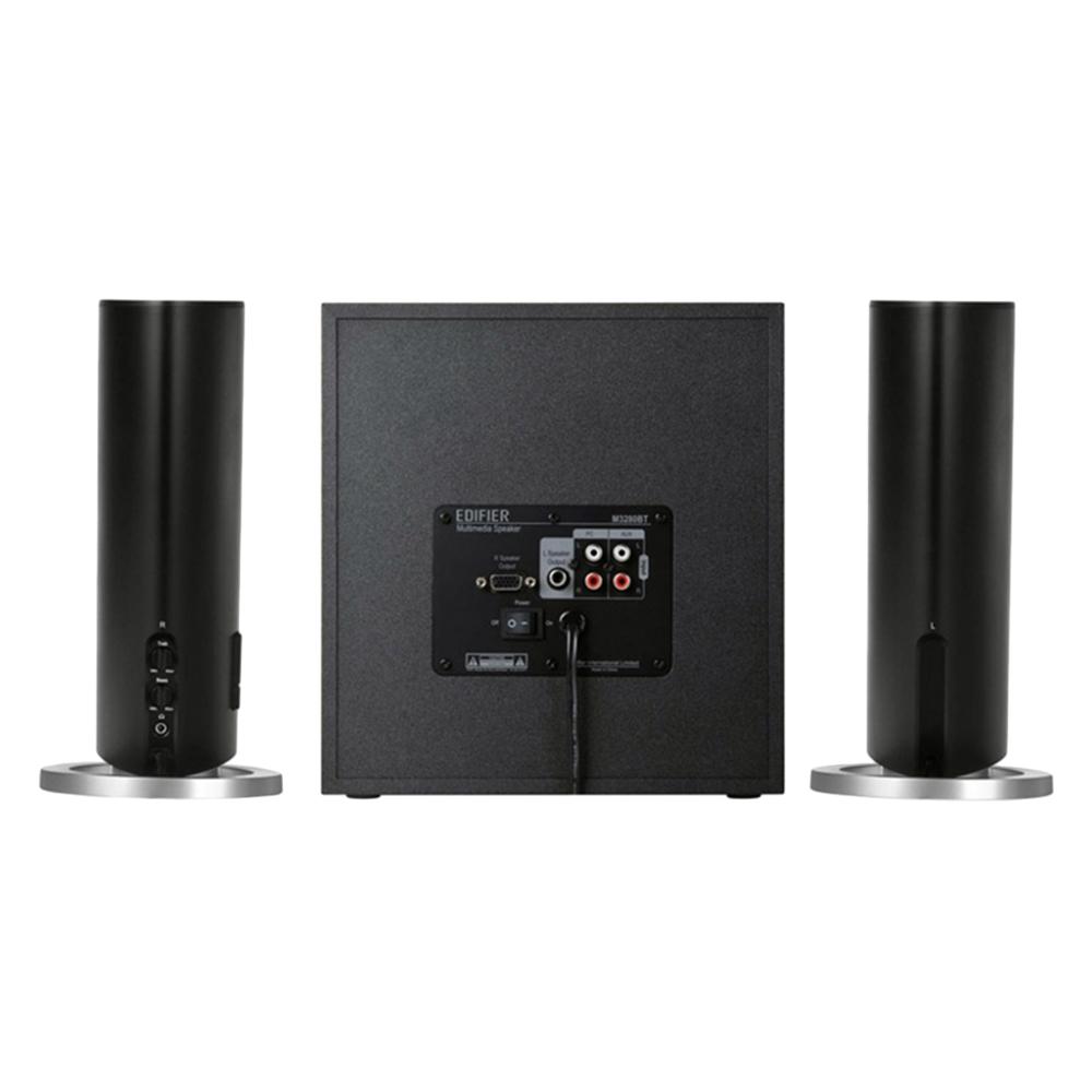 Loa Vi Tính Edifier M3280BT 2.1 Bluetooth 36W - Hàng Chính Hãng
