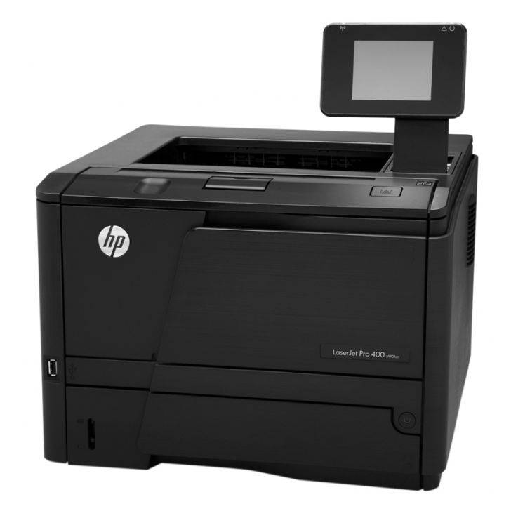 Máy In HP LaserJet Pro 400 Printer M401D