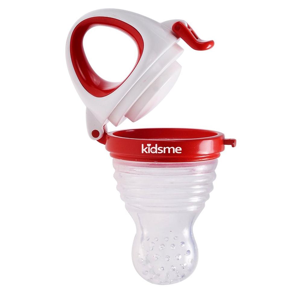 Túi Nhai Chống Hóc Plus Kidsme Size XL Dành Cho Bé Từ 6 Tháng Trở Lên