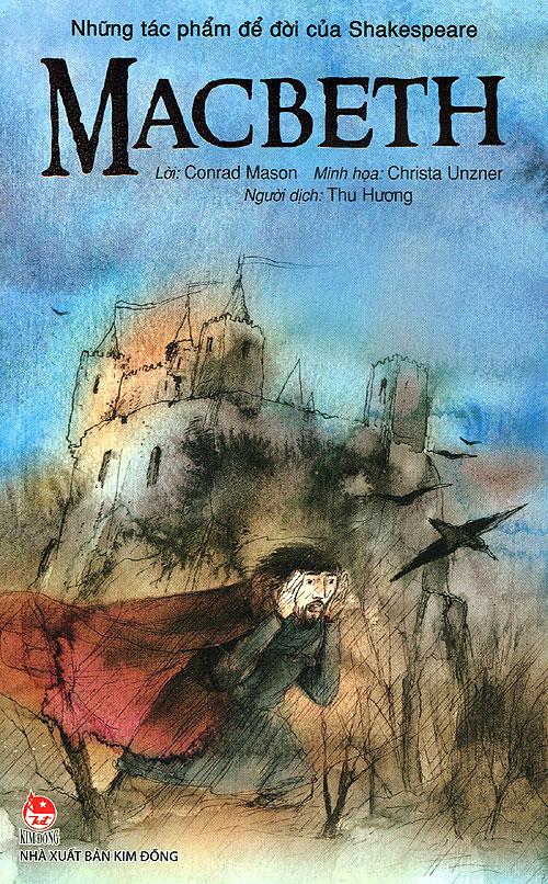 Những Tác Phẩm Để Đời Của Shakespeare - Macbet