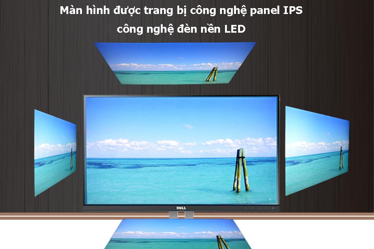 """Màn Hình Dell U2414H 24"""""""