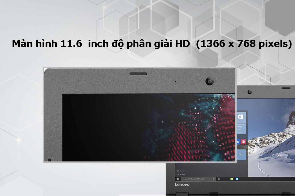 Laptop Lenovo IdeaPad 100S-11IBY (Win 10)