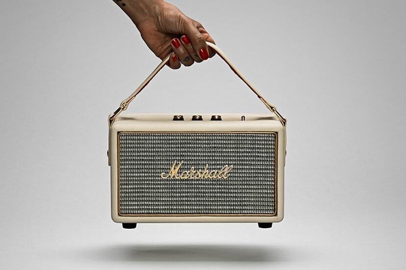 Loa Bluetooth Marshall Kilburn - Hàng Nhập Khẩu