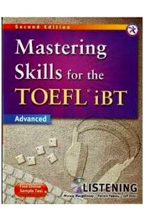 Mastering Skills For The Toefl IBT - Listening - Kèm CD - 8935086817766,62_52071,77000,tiki.vn,Mastering-Skills-For-The-Toefl-IBT-Listening-Kem-CD-62_52071,Mastering Skills For The Toefl IBT - Listening - Kèm CD