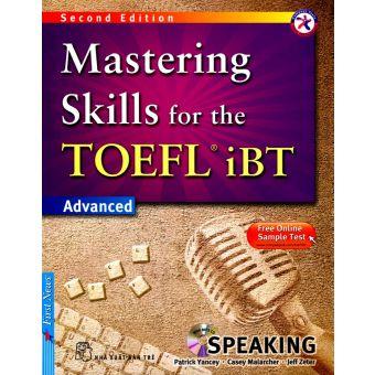 Mastering Skills For The Toefl IBT - Speaking - Kèm CD - 8935086817735,62_48833,72000,tiki.vn,Mastering-Skills-For-The-Toefl-IBT-Speaking-Kem-CD-62_48833,Mastering Skills For The Toefl IBT - Speaking - Kèm CD