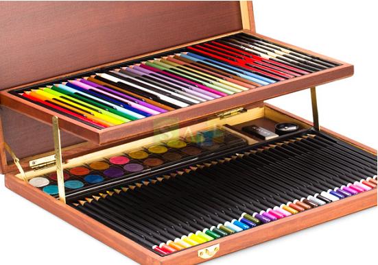 Bộ Vẽ Đa Năng Hiệu Hộp Gỗ Colormate 92W - 1258879021018,62_9871448,496000,tiki.vn,Bo-Ve-Da-Nang-Hieu-Hop-Go-Colormate-92W-62_9871448,Bộ Vẽ Đa Năng Hiệu Hộp Gỗ Colormate 92W