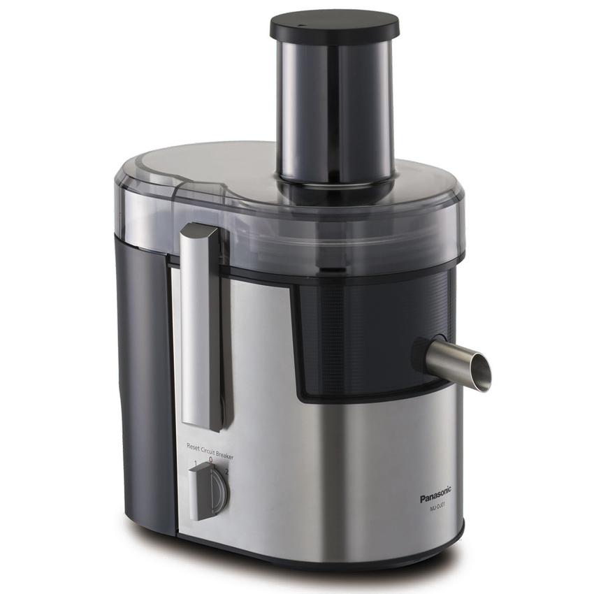 Máy Ép Trái Cây Panasonic PAVH-MJ-DJ01SRA – 1.5 Lít - Hàng chính hãng