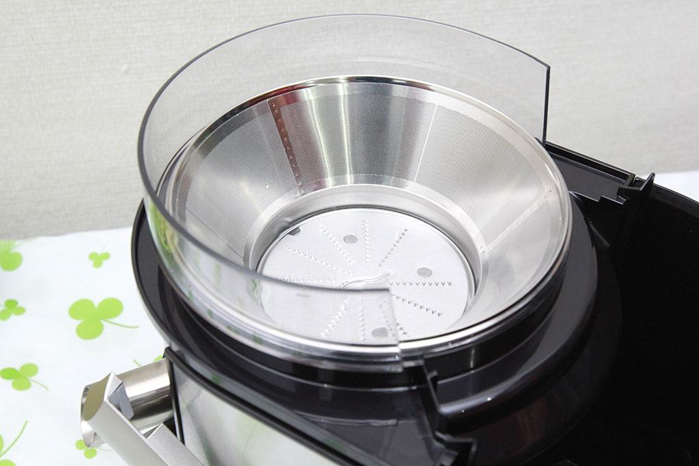 Máy Xay Ép Đa Năng Panasonic PAXD-MJ-DJ31SRA  1.5 Lít