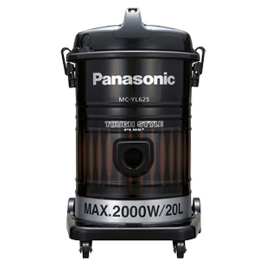 Máy Hút Bụi Panasonic PAHB-MC-YL625TN46