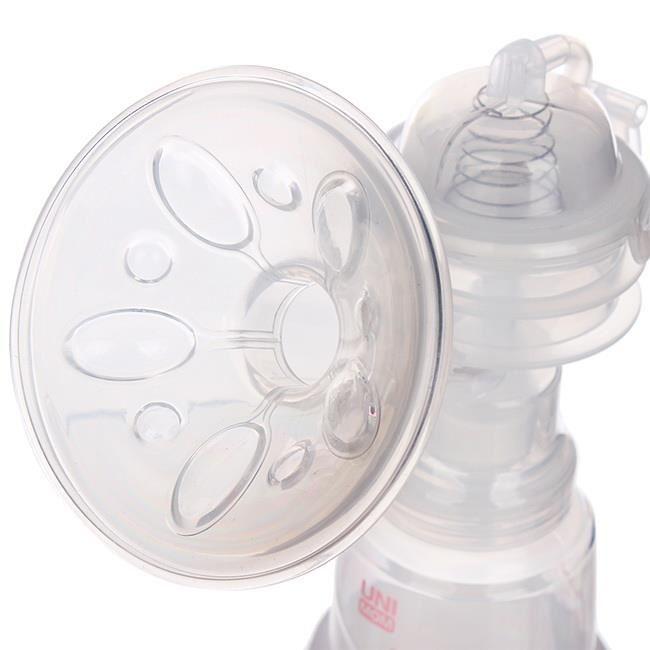 Máy Hút Sữa Điện Đơn Unimom Allegro UM880106