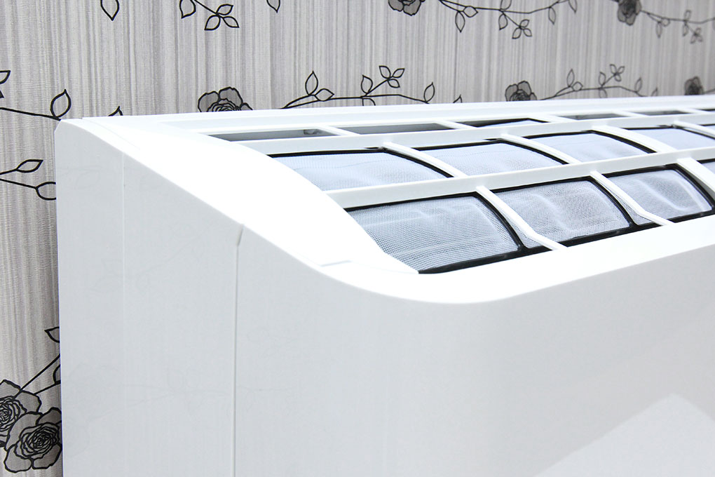 Máy Lạnh Inverter Toshiba RAS-H10BKCV-V - 1 HP