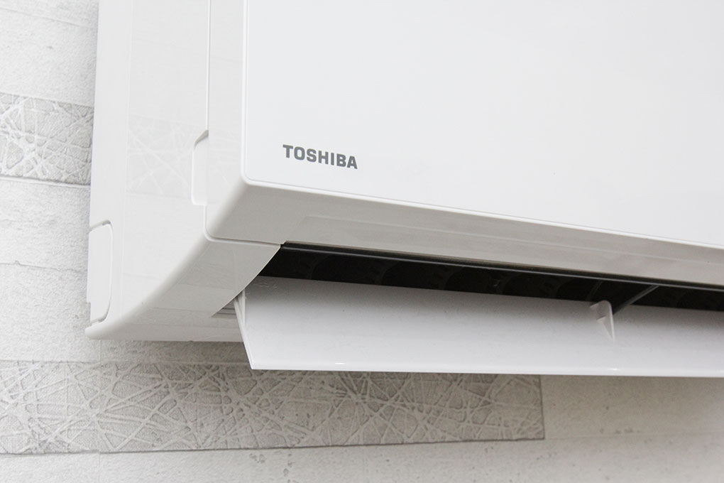 Máy Lạnh Inverter Toshiba RAS-H18G2KCV-V (2.0 HP) - Hàng Chính Hãng