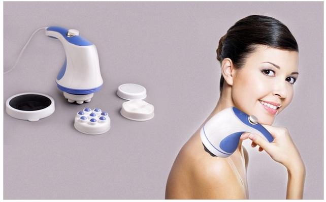 Máy Massage Cầm Tay Legi LG-008MS