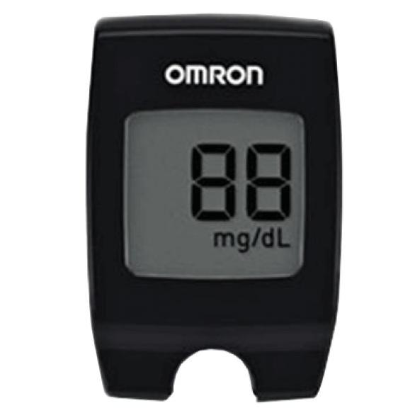 Máy Đo Đường Huyết Omron HGM-112 mg/Dl - 100554051