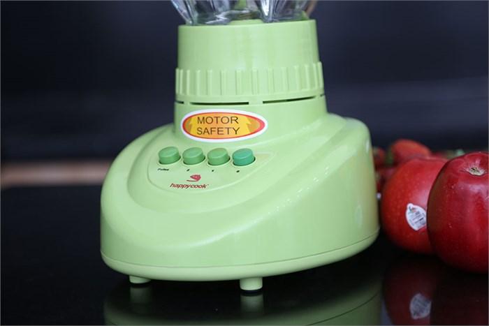 Máy Xay Sinh Tố Happy Cook HCB- 150B - Hàng chính hãng