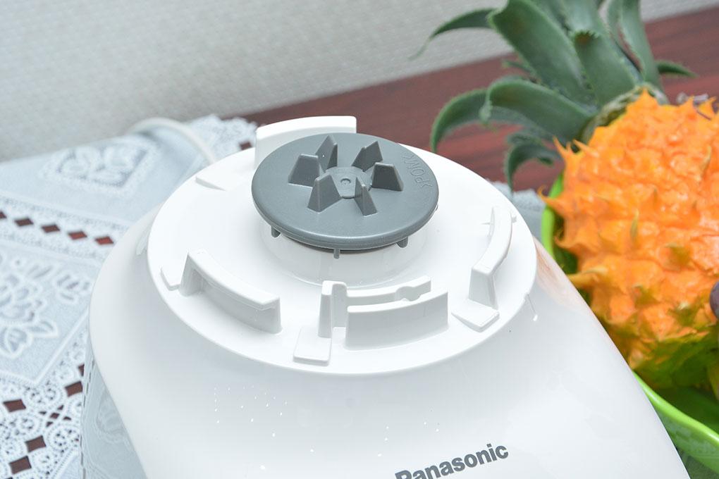 Máy Xay Sinh Tố Panasonic PASO-MX-GX1561WRA – 1.5 Lít - Hàng chính hãng