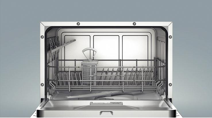 Máy Rửa Bát BOSCH SKS62E12EU