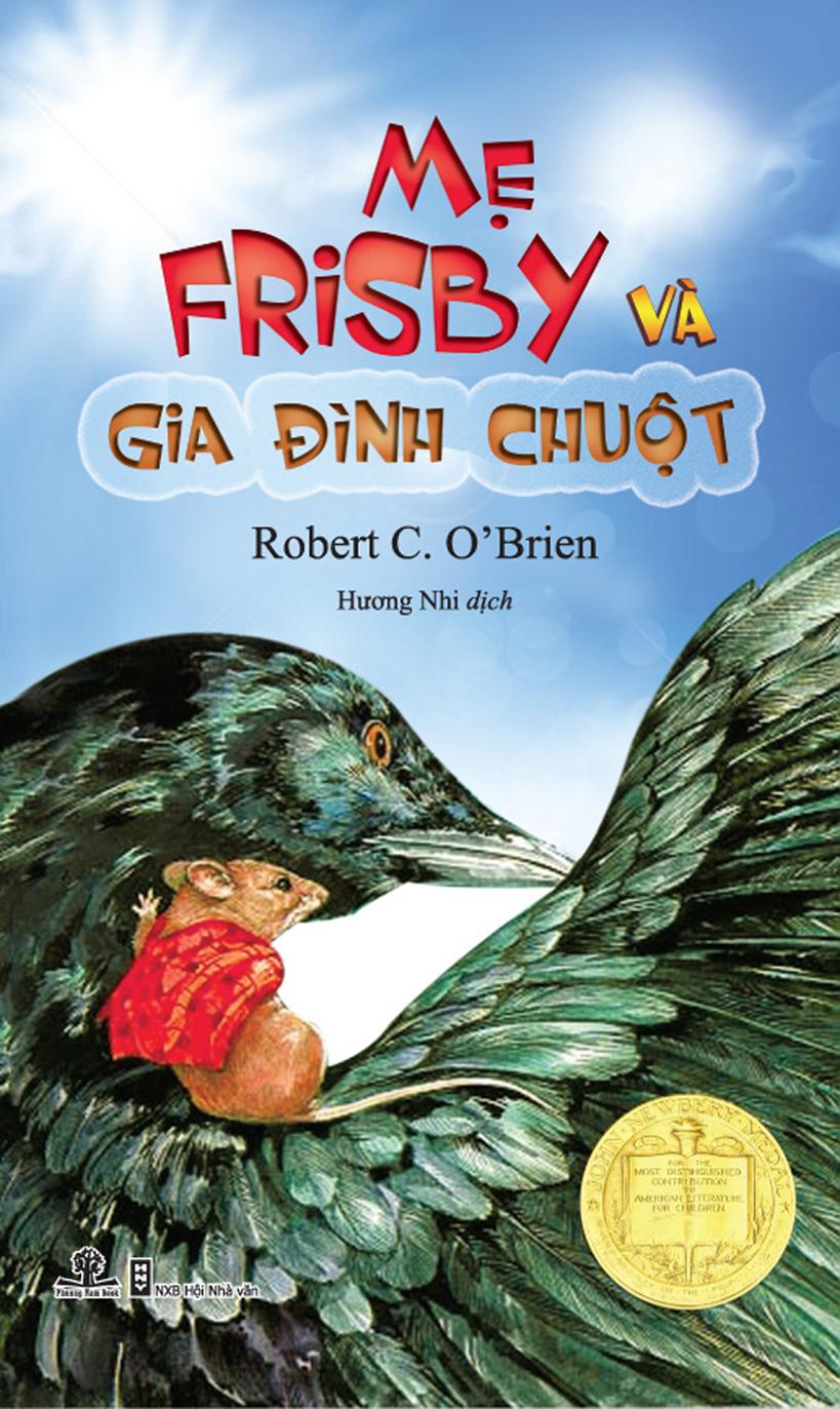 Mẹ Frisby Và Gia Đình Chuột