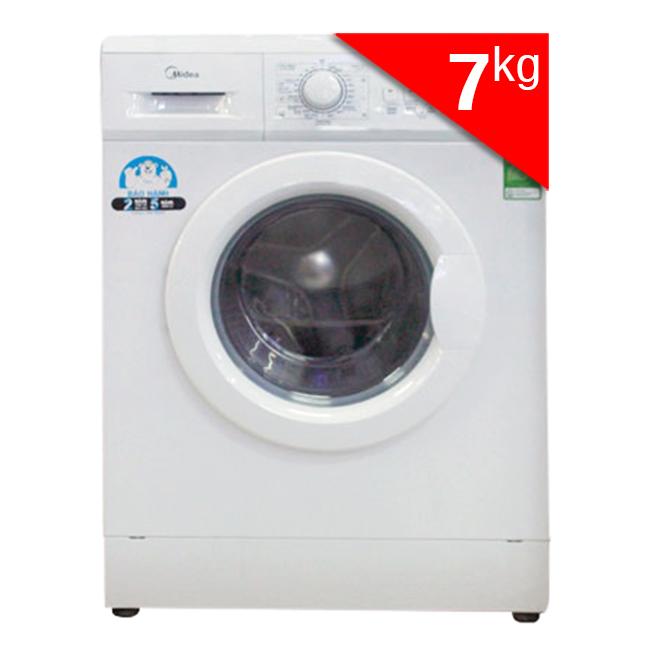 Máy Giặt Cửa Ngang Midea MFE70-1000 (7.0 Kg)