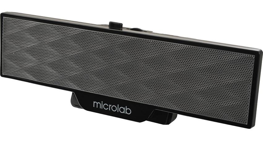 Loa Vi Tính Microlab B51 2.0 (4W) - Hàng Chính Hãng