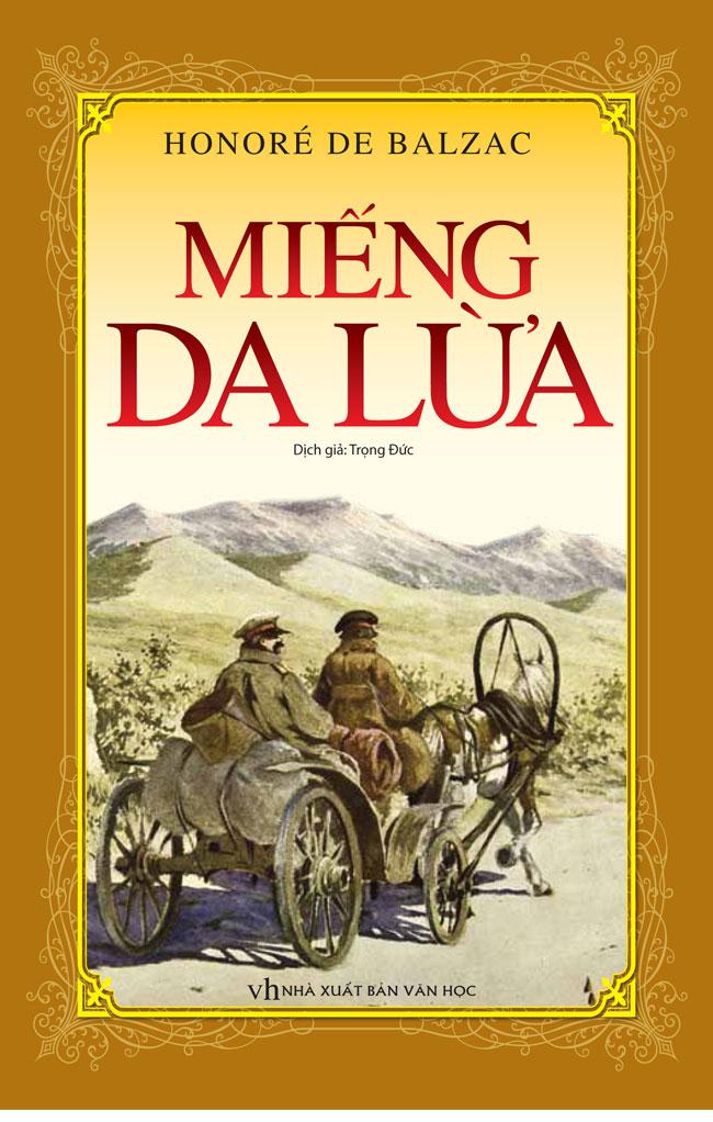 Miếng Da Lừa (Trí Việt)