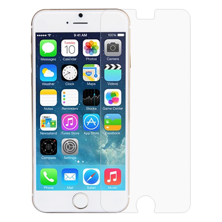 Miếng Dán Mặt Kính Cường Lực OEM iPhone 6, 6S