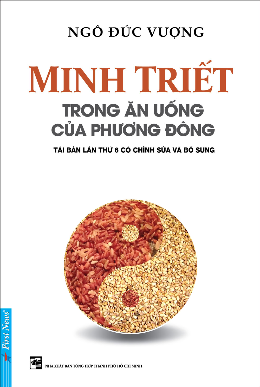 Minh Triết Trong Ăn Uống Của Phương Đông