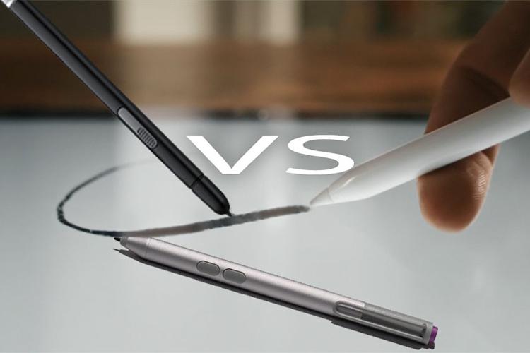 Bút Cảm Ứng Apple Cho iPad Pro MK0C2