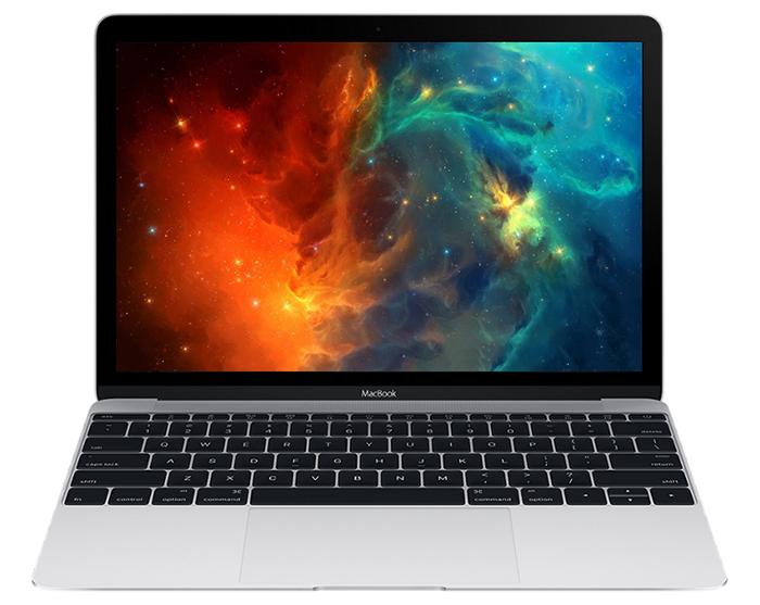 Apple Macbook 2016 MLHC2 Bạc