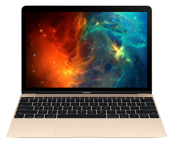 Apple Macbook 2016 MLHE2 Vàng