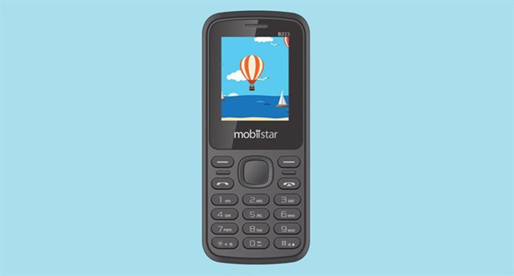 Mobiistar B223