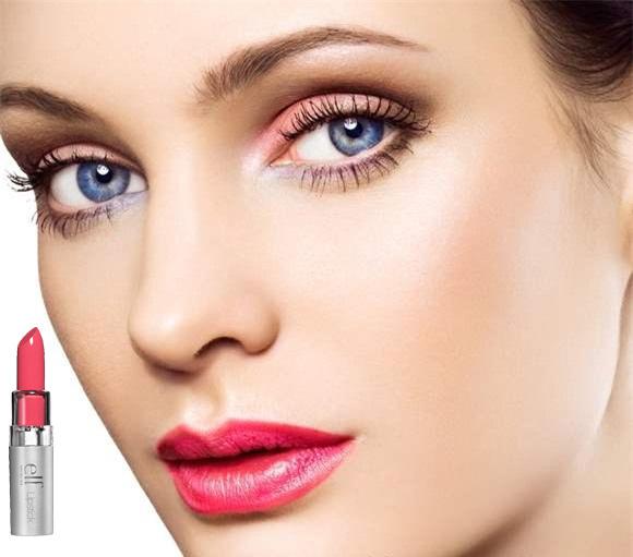 Son Môi Siêu Mềm Mượt  E.L.F Essential Lipstick (0.012oz/3.5g)