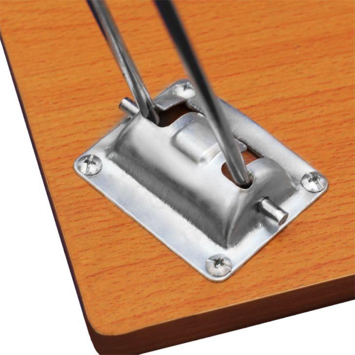 Bàn Chân Xếp Modulo Home MDL-004-N (40 x 60 cm) - Tự Nhiên