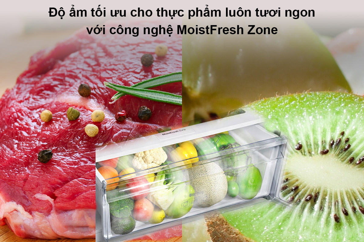Tủ Lạnh Inverter Samsung RT22HAR4DSA/SV (234L)