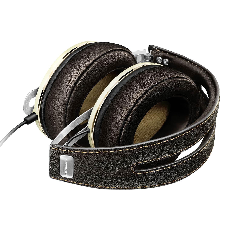 Tai Nghe Sennheiser Momentum 2.0 Around Ear Galaxy - Ivory