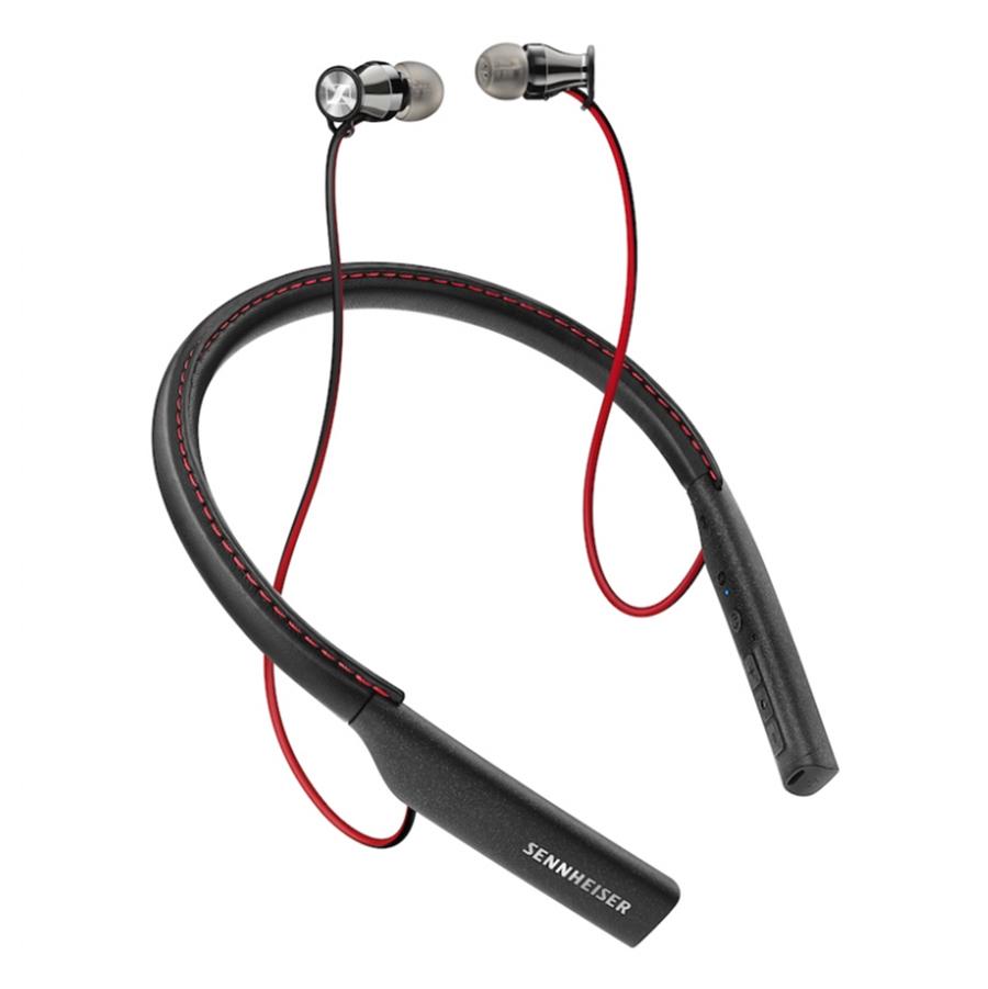 Tai Nghe Bluetooth Nhét Tai Sennheiser Momentum In-Ear Wireless - Hàng Chính Hãng